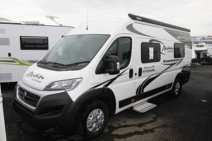 2019 Avan Applause 600